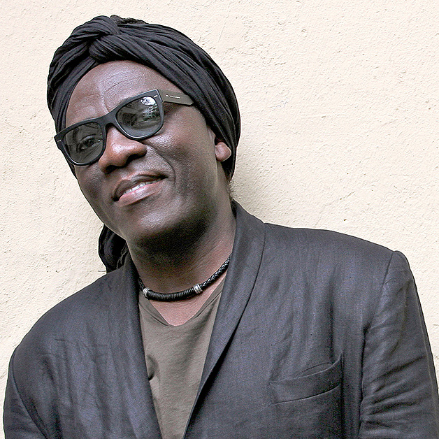 Richard Bona: